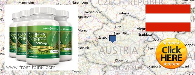 Where to Buy Green Coffee Bean Extract online Austria