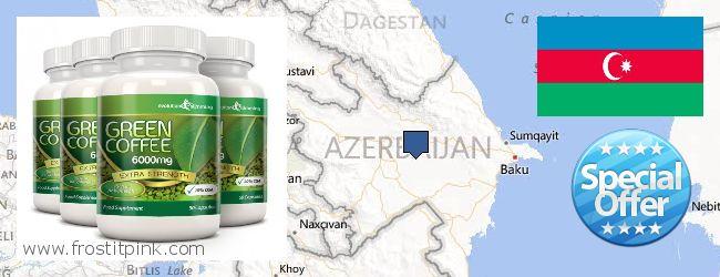 Where to Buy Green Coffee Bean Extract online Azerbaijan