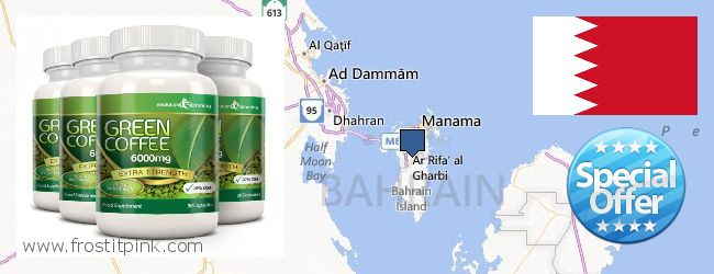 Best Place to Buy Green Coffee Bean Extract online Bahrain
