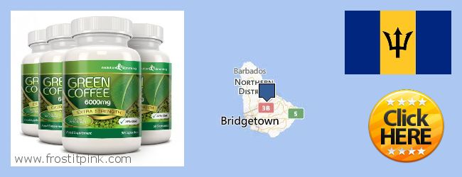 Where Can I Purchase Green Coffee Bean Extract online Barbados