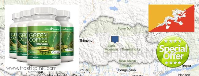 Where Can I Buy Green Coffee Bean Extract online Bhutan