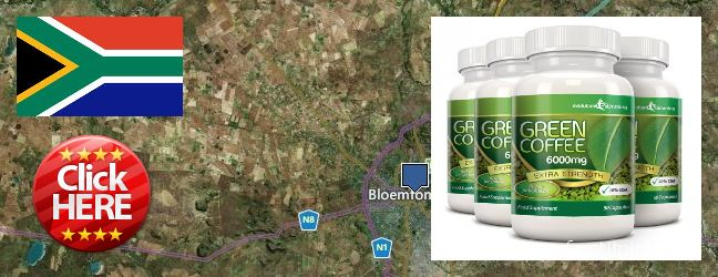 Where Can You Buy Green Coffee Bean Extract Online Bloemfontein