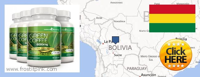 Where to Buy Green Coffee Bean Extract online Bolivia