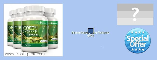 Where to Purchase Green Coffee Bean Extract online British Indian Ocean Territory