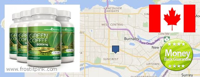 Where Can You Buy Green Coffee Bean Extract online Burnaby, Canada