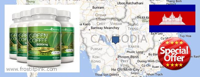 Where Can I Buy Green Coffee Bean Extract online Cambodia