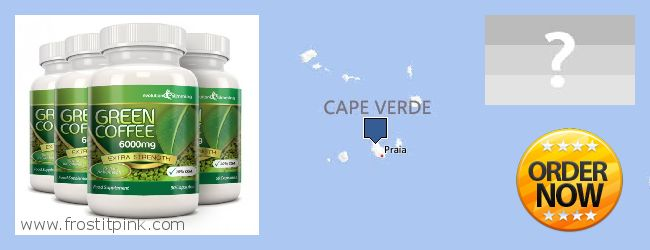 Where to Buy Green Coffee Bean Extract online Cape Verde