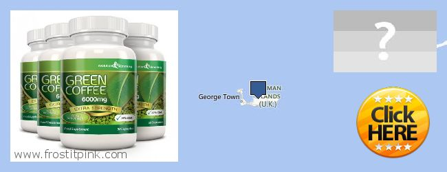 Where to Purchase Green Coffee Bean Extract online Cayman Islands