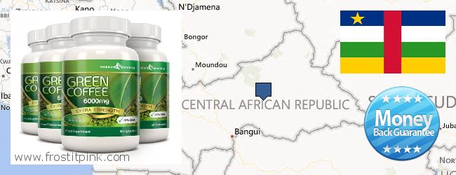 Where Can I Buy Green Coffee Bean Extract online Central African Republic