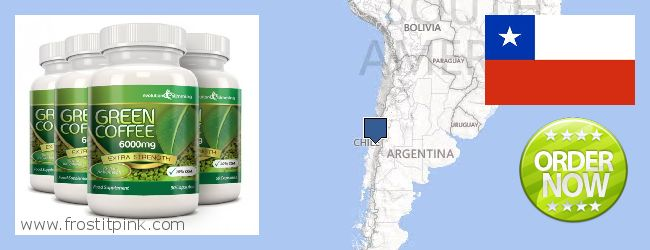 Best Place to Buy Green Coffee Bean Extract online Chile