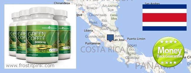 Where to Buy Green Coffee Bean Extract online Costa Rica