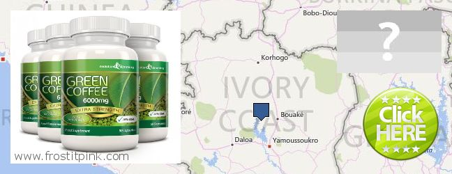 Where to Buy Green Coffee Bean Extract online Cote Divoire