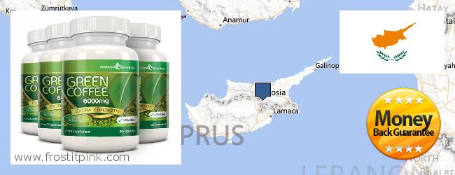 Where to Purchase Green Coffee Bean Extract online Cyprus