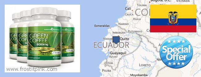 Where to Buy Green Coffee Bean Extract online Ecuador
