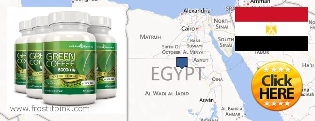 Where to Buy Green Coffee Bean Extract online Egypt