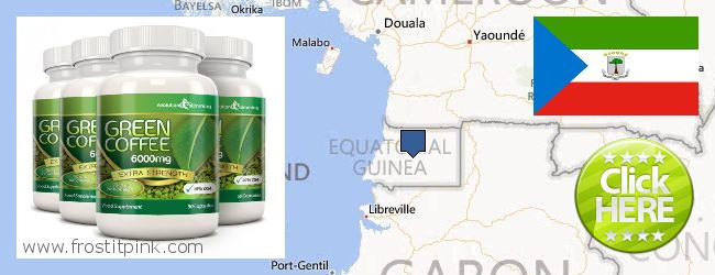 Where Can I Purchase Green Coffee Bean Extract online Equatorial Guinea
