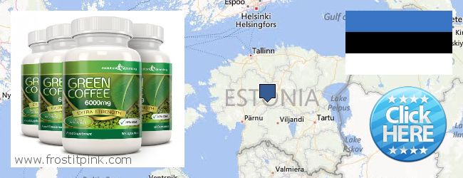 Where Can I Purchase Green Coffee Bean Extract online Estonia