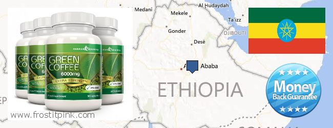 Where to Buy Green Coffee Bean Extract online Ethiopia