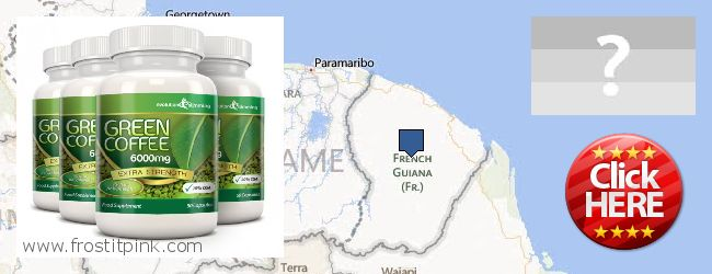 Where to Buy Green Coffee Bean Extract online French Guiana