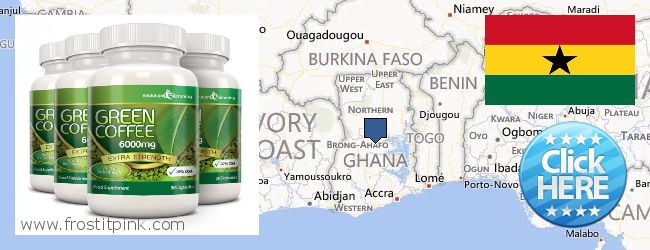Where Can I Purchase Green Coffee Bean Extract online Ghana