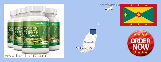Where Can I Purchase Green Coffee Bean Extract online Grenada