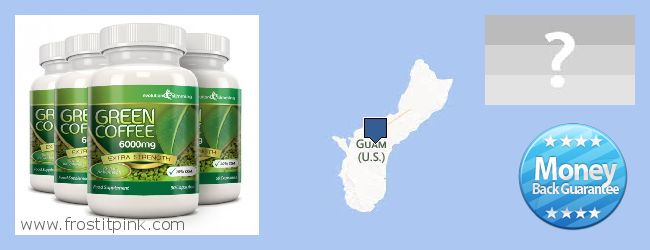 Where to Buy Green Coffee Bean Extract online Guam