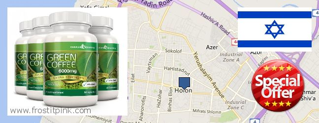 Where to Buy Green Coffee Bean Extract online Holon, Israel