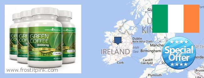 Where to Buy Green Coffee Bean Extract online Ireland