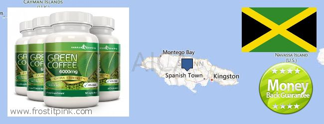 Where to Purchase Green Coffee Bean Extract online Jamaica