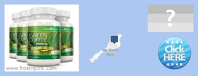 Where to Purchase Green Coffee Bean Extract online Jan Mayen