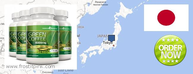 Where Can You Buy Green Coffee Bean Extract online Japan