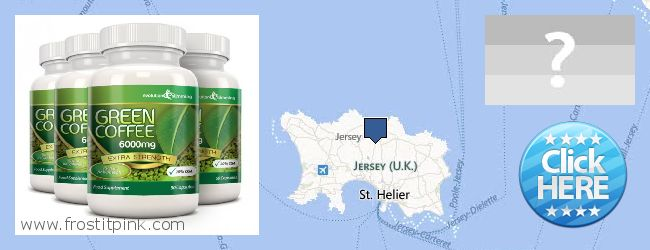 Where to Purchase Green Coffee Bean Extract online Jersey