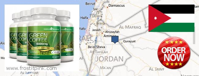 Where Can I Purchase Green Coffee Bean Extract online Jordan