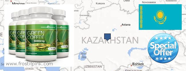 Where Can I Purchase Green Coffee Bean Extract online Kazakhstan