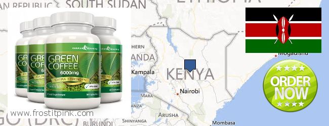 Where Can You Buy Green Coffee Bean Extract online Kenya