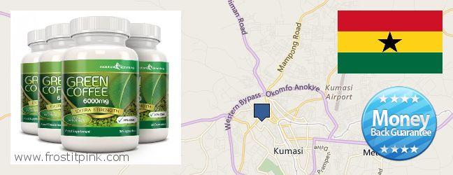 Kumasi online