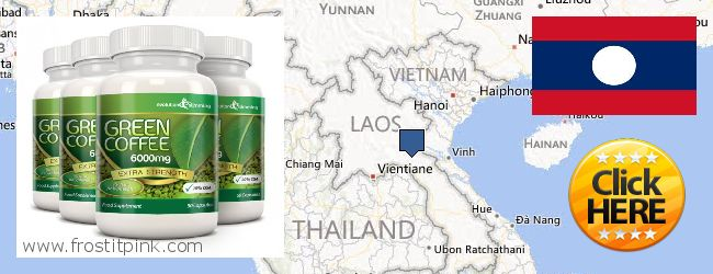 Where to Buy Green Coffee Bean Extract online Laos