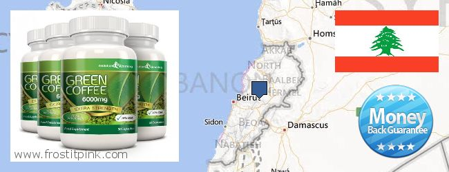 Where to Purchase Green Coffee Bean Extract online Lebanon