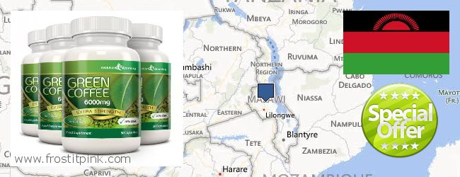 Where to Buy Green Coffee Bean Extract online Malawi