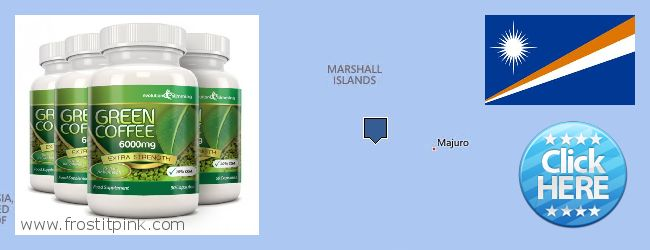Buy Green Coffee Bean Extract online Marshall Islands