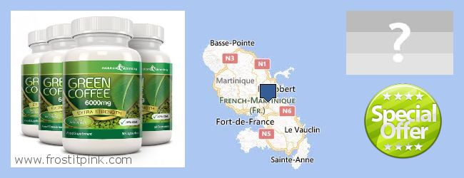 Where to Buy Green Coffee Bean Extract online Martinique