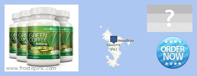 Where Can You Buy Green Coffee Bean Extract online Mayotte