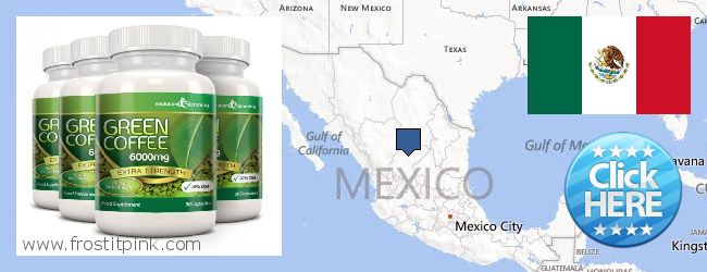 Where to Buy Green Coffee Bean Extract online Mexico