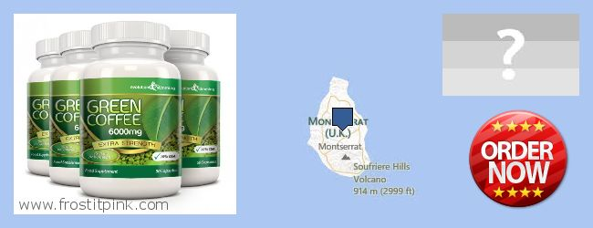 Where to Purchase Green Coffee Bean Extract online Montserrat