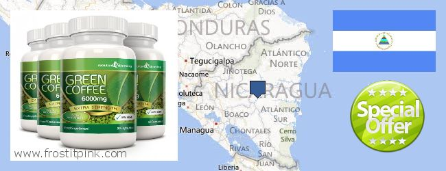 Where to Buy Green Coffee Bean Extract online Nicaragua