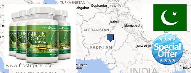 Where Can You Buy Green Coffee Bean Extract online Pakistan