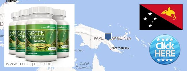Where to Purchase Green Coffee Bean Extract online Papua New Guinea
