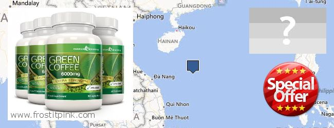 Where Can I Purchase Green Coffee Bean Extract online Paracel Islands