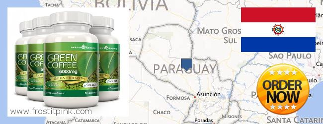 Where to Buy Green Coffee Bean Extract online Paraguay