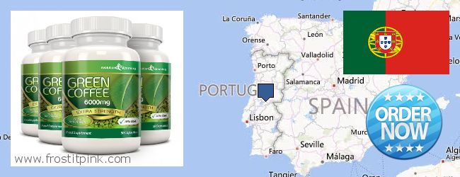 Where to Buy Green Coffee Bean Extract online Portugal